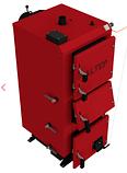 Котел твердотопливный Altep (Альтеп) Classic DUO PLUS 17 кВт. Бесплатная доставка., фото 3