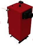Котел твердотопливный Altep (Альтеп) Classic DUO PLUS 17 кВт. Бесплатная доставка., фото 4