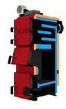 Котел твердотопливный Altep (Альтеп) Classic DUO PLUS 17 кВт. Бесплатная доставка., фото 5