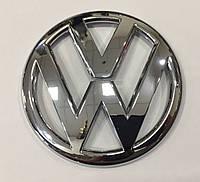 Эмблема багажника Volkswagen Passat B7, Passat CC 2009-2016, Polo HB 2010-2014, Golf 6 2009-2013 5K0853630, фото 1