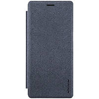 Чехол NILLKIN Samsung Note8 - Spark series (Black)