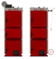 Котел твердотопливный Altep (Альтеп) Classic DUO UNI PLUS 21 кВт. Бесплатная доставка.