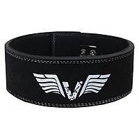 Пояс для тяжелой атлетики,пояс атлетический VNK Leather