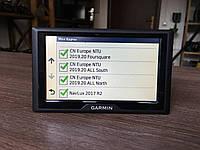 Автомобільний GPS навігатор Garmin Drive 50 LMT, фото 1