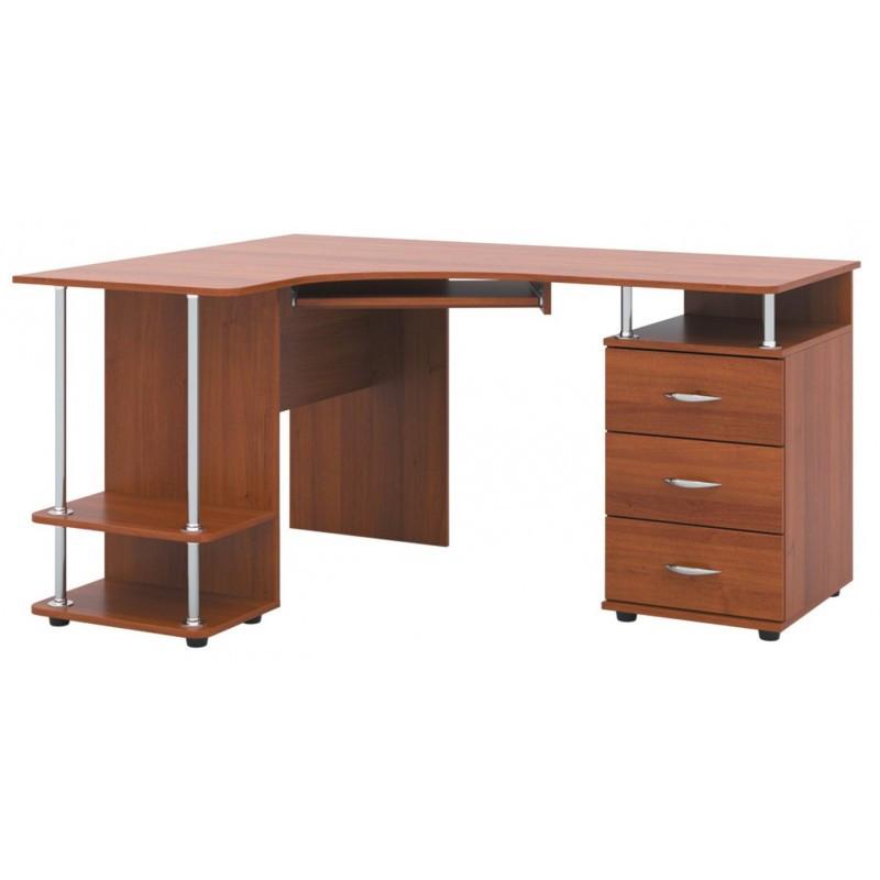 Компьютерный стол СКУ - 11 угловой