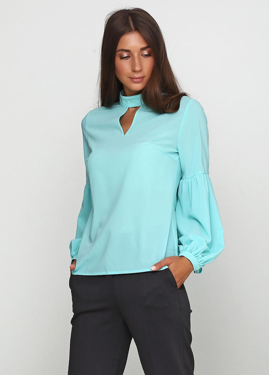 Блуза AW19-6C-N