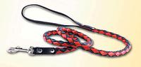 Поводок для собак с округлым плетением Before the Times