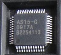 Микросхема AS15-F AS15-G