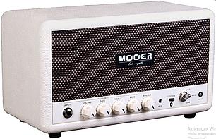 Комбопідсилювач для електрогітар MOOER SilverEye 10, фото 2