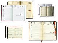 Датированный ежедневник с логотипом