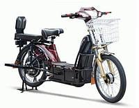 Электровелосипед грузовой Volta Атлант 1000w 60v