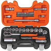 Набор ключей BAHCO S-330.  33 элементов