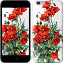 """Чехол на iPhone 6s Plus Маки """"523c-91-328"""""""