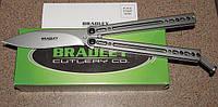 Нож Bradley Kimura 5