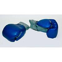 Перчатки боксерские 10 унций кож. зам. для детей от 12 лет