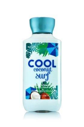 Лосьон для тела Bath&Body Works Cool Coconut Surf Body Lotion, фото 2