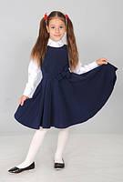 Шкільна форма для дівчаток оптом від виробника Одеса.