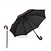 Зонт Remax Umbrella RT-U11 Black, фото 2