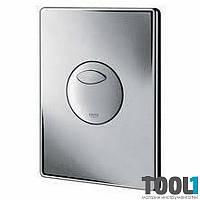 Накладная панель нержавеющая сталь (комплект) — Grohe Skate 38862SD0
