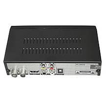 Цифровой эфирный Тюнер T2 Lumax DV2106HD с экраном , фото 3
