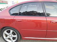 Двері задня права Subaru Legacy B13, 2003-2008, 60409AG0219P, 60409AG0209P, фото 1