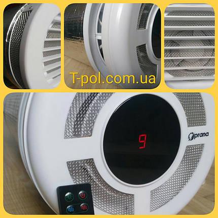 Рекуператор воздуха Прана 200c, фото 2