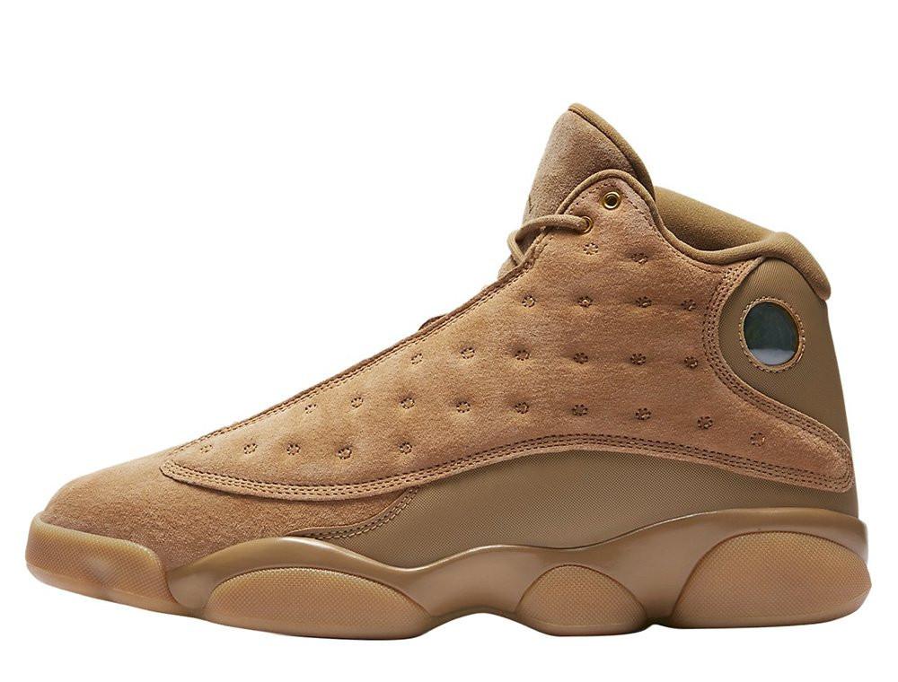Оригинальные Кроссовки Air Jordan 13 Retro