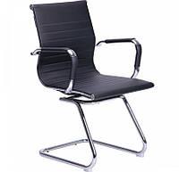 Кресло Slim CF (XH-632C) черный
