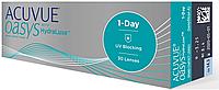 1 day Acuvue Oasys HydraLuxe 1уп (30шт) однодневные контактные линзы