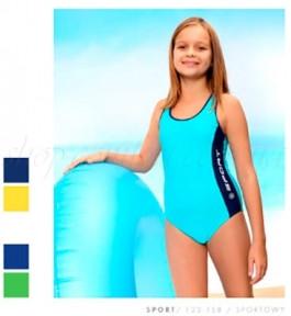 Детский слитный купальник Keyzi Sport - Мир Домашнего Уюта в Киеве 24abfa17479e8
