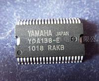 Микросхема Yamaha YDA-138E