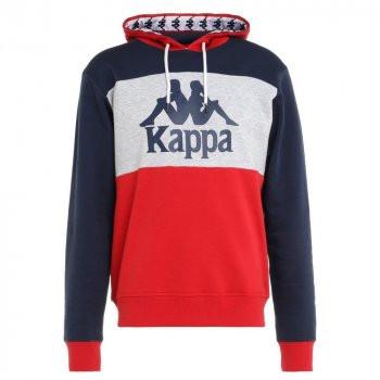 Оригинальная Кофта Kappa Colin Navy 303913-821