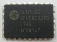 Микросхема SPHE8202TQ