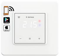 Wi Fi терморегулятор для теплого пола Terneo SX