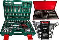Набор ключей VERKE  V39063 + V35370 + V39020
