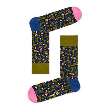 Оригинальные Носки Happy Socks x Wiz Khalifa  WIZ01-1000