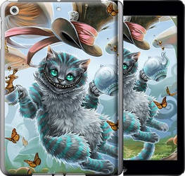 "Чехол на iPad 5 (Air) Чеширский кот 2 ""3993c-26-328"""