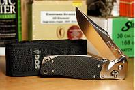 Нож SOG Tomcat1