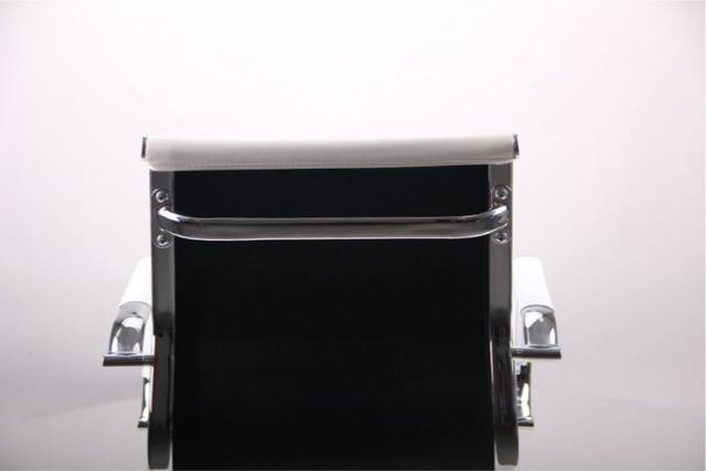 Кресло Slim CF (XH-632C) белый (фото 8)