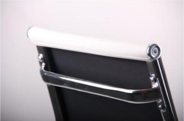 Кресло Slim CF (XH-632C) белый (фото 10)