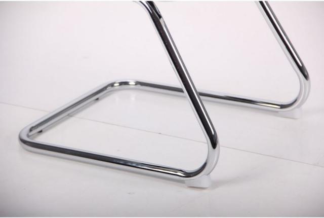 Кресло Slim CF (XH-632C) белый (фото 9)