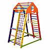 Детский спортивный комплекс BambinoWood Color SportBaby, фото 5