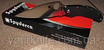 Нож Spyderco Caly 3.5