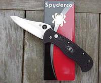 Нож Spyderco Citadel