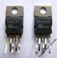 Микросхема TDA2050