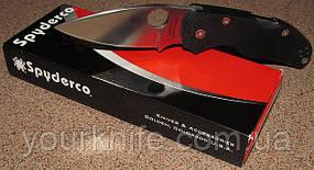 Нож Spyderco Native 5
