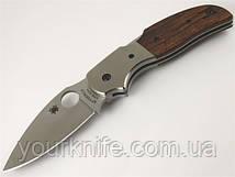 Нож Spyderco Sage 4