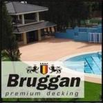 Террасная доска «Bruggan» (Бельгия)