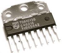 Микросхема TDA1013B Демонтаж