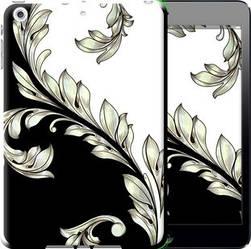 "Чехол на iPad mini White and black 1 ""2805c-27-328"""